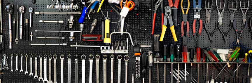 דרור כלי עבודה