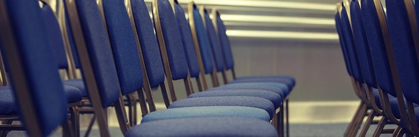כסאות שלי