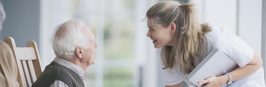"""""""בבית""""-שרותי עזרה לקשיש-הנהלה ארצית"""