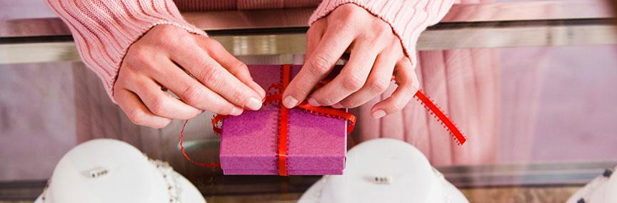 אישי מתנות לה-ולו