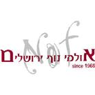 אולמי נוף ירושלים