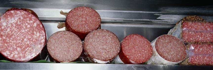 כל הבשר שיווק ועיבוד בשר