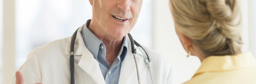 שירותי בריאות כללית