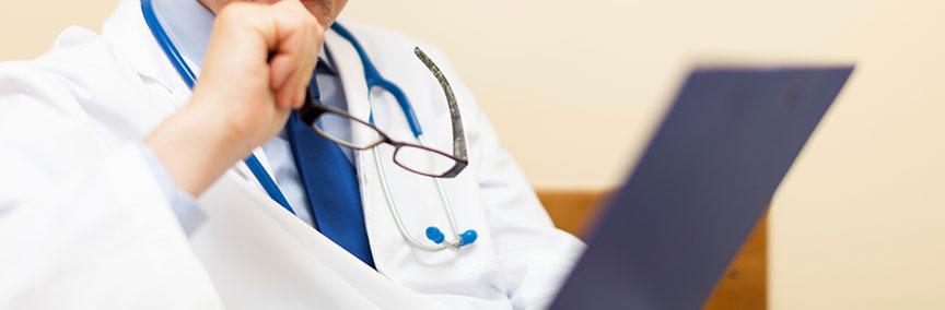 שירותי בריאות כללית-הנהלה