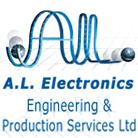 """א.ל. אלקטרוניקה-שרותי הנדסה וייצור בע""""מ"""