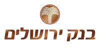 """בנק ירושלים בע""""מ"""