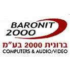 """ברונית 2000 בע""""מ"""