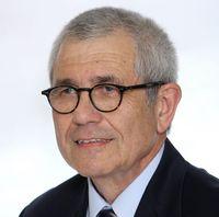 פרופ' פנחס מ. ליבנה