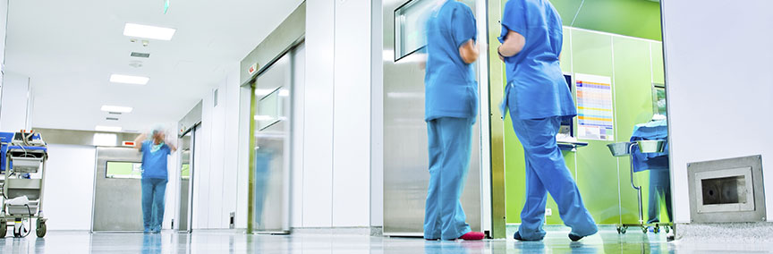 """מרכז רפואי רמב""""ם"""