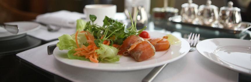 מסה - מסעדת שף