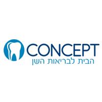 קונספט - הבית לבריאות השן