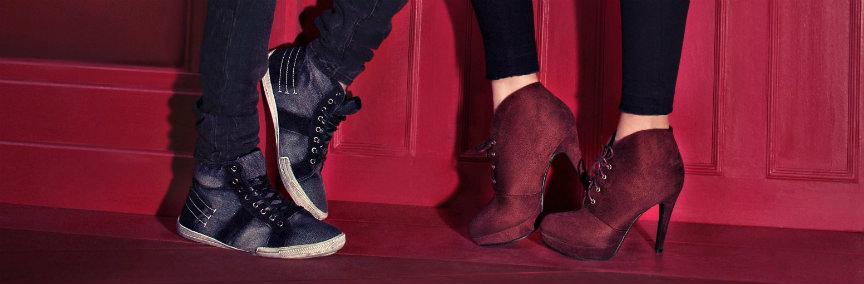 נעלי טו גו