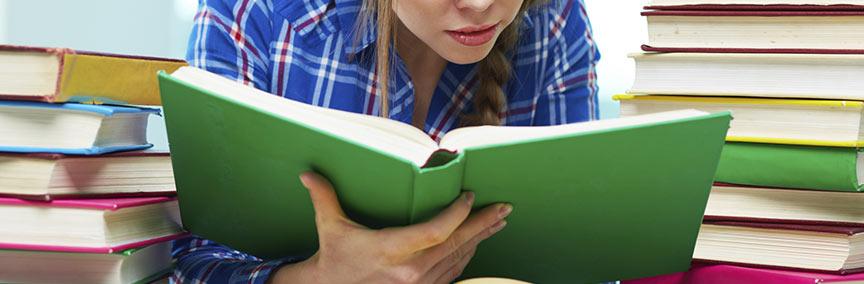 ספרים ברחביה - חדשים ומשומשים