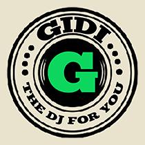 DJ גדעון גולדוסר