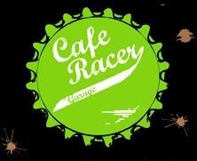 קפה רייסר-מוסך אופנועים וקטנועים