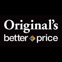 Original's better price