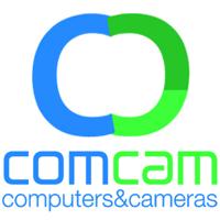 קומקם מצלמות אבטחה ותקשורת
