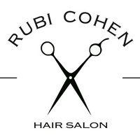 רובי כהן עיצוב שיער