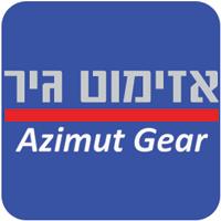 אזימוט גיר azimut gear
