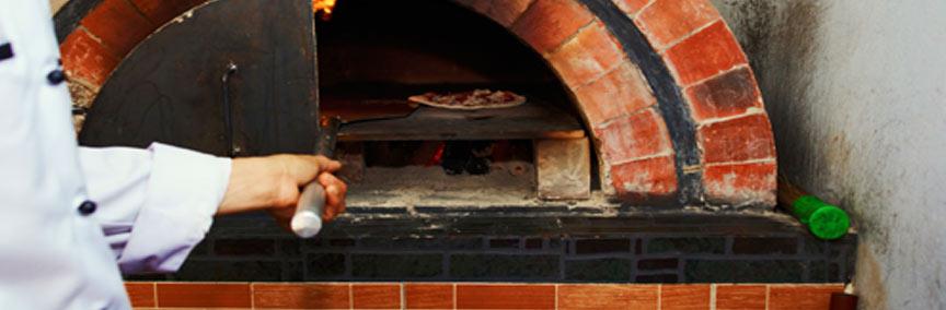 קראנצ' פיצה