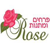 רוז פרחים ומתנות