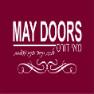 מאי דורס may doors