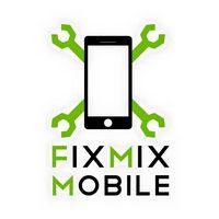 פיקס מיקס מובייל fix mix mobile
