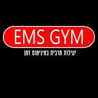 EMS GYM - אי.אמ.אס