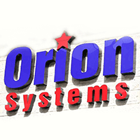 אוריון סיסטמס orion systems