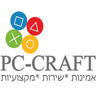מחשבים Pc Craft