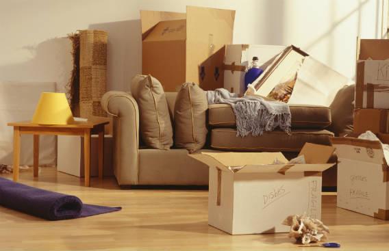 טיפים למעבר דירה - 5 דברים קטנים שיקלו עליכם בגדול