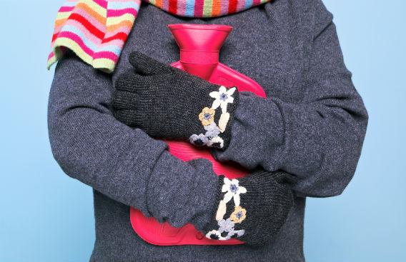 קר ולא יקר: איך לחסוך כסף גם בחורף