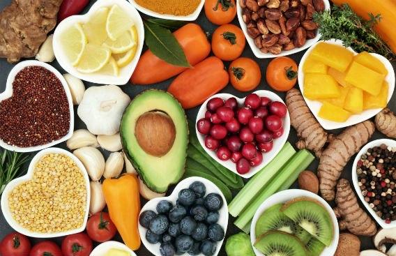 אוכל טבעוני - לאכול בריא, אין יותר טבעי מזה