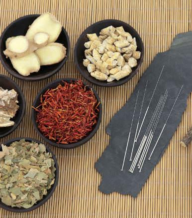 מחירון רפואה סינית