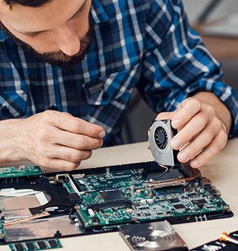 תמונת אווירה לטיפ בנושא שירותי תמיכה, תיקון ותחזוקת מחשבים - 0