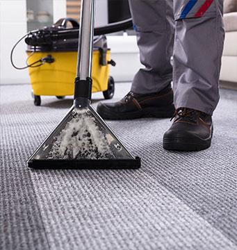 תמונת אווירה לטיפ בנושא ניקוי שטיחים - 0