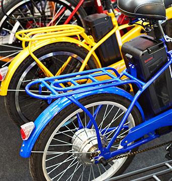תמונת אווירה לטיפ בנושא אופניים חשמליים - 0