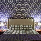 טפטים לחדרי שינה -  הטפט שיעצב לכם קירות מהחלומות