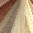 לדרוך וליהנות - מדריך לרכישת פרקט עץ מלא