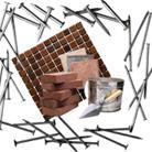 יש לכם עניין עם חומרי בניין: המדריך השלם להדיוטות