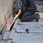החיים בזפת: המדריך השלם לזיפות גגות