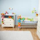 לישון כמו תינוק: המדריך לרהיטי תינוקות