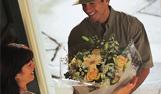 משלוחי פרחים כמתנה ריחנית ויפה