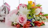 משלוחי פרחים, משלוח פרחים