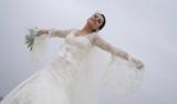 עיצוב שמלות כלה: לעצב את השמלה לפי רצון הכלה