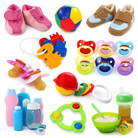 תנו לגדול בשקט - המדריך המלא לציוד בטיחותי לתינוקות