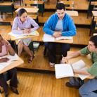 מוסד להשכלה גבוהה