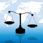 חוקים חובקי עולם: המשפט הבינלאומי הפרטי והפומבי