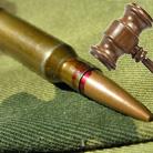 אדוני השופט - במדים: סמכויות והליכים בבית דין צבאי
