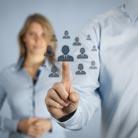 שירותי עזר למעסיקים - גיוס עובדים, שירותי השמה או כל החבילה השלמה